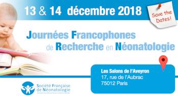 JFRN  2018 – PARIS