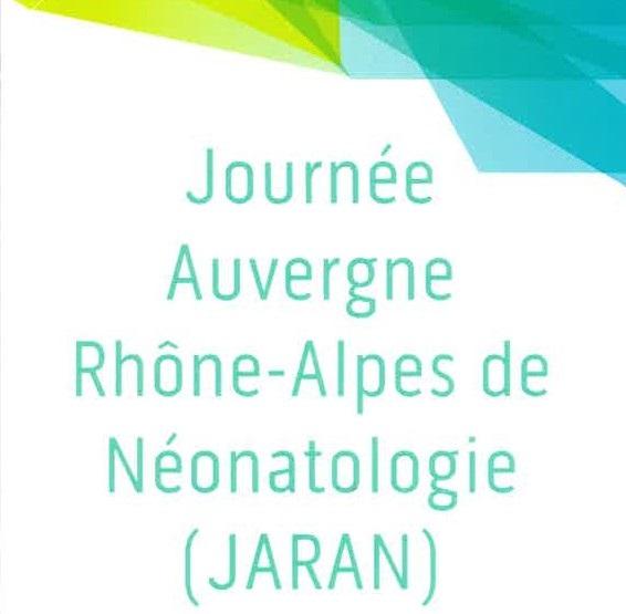 JARAN 2020 – Grenoble